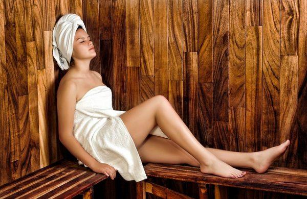 Beneficios de tener un Sauna