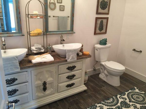 Consejos para renovar tu baño en una tarde