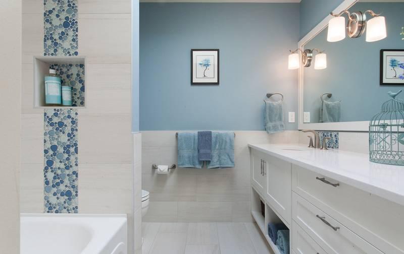 ¿Cómo renovar tu baño sin invertir demasiado?